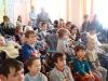 Воспитанники дома детей инвалидов