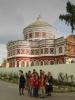 Курск, около Знаменскго мужского монастыря